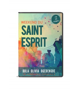 Week-end du Saint Esprit