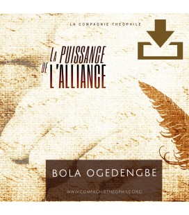 MP3 La puissance de l'alliance